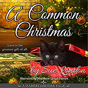 A Common Christmas Audiobook