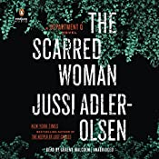The Scarred Woman: Department Q, Book 7 | [Jussi Adler-Olsen]