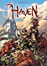 Haven tome 1 Exil