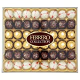 Ferrero Christmas Collection 520g