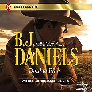 Double Play Audiobook