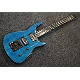 STEINBERGER ZT-3 Custom TL (Trans Blue)