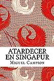 Atardecer en Singapur: o La chica que barre