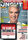 img - for Uncut Magazine : August 2015 : David Byrne book / textbook / text book