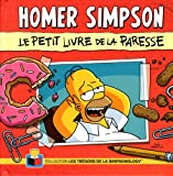 HOMER SIMPSON LE PT LIV PARESS