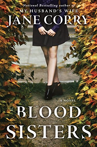 Book Cover: Blood Sisters
