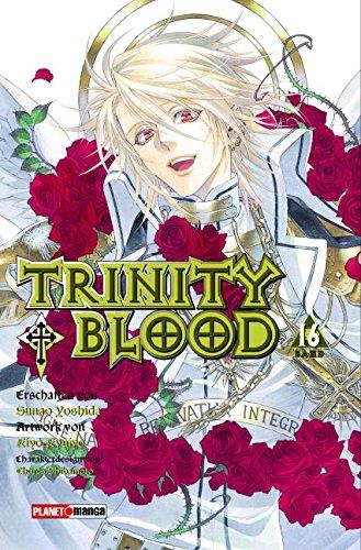 Trinity Blood, Band 16