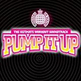 Pump It Up! The Ultimate Workout Soundtrack