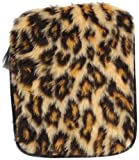 Hotties Microhottie Microwave Hot Water Bottle - Leopard Print
