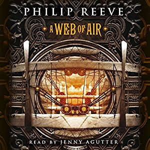 A Web of Air Audiobook