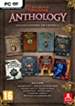 Dungeons&Dragons: Anthology