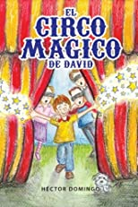 El circo m&#225;gico de David (Spanish Edition)