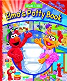 img - for First Look and Find: Elmo's Potty Book book / textbook / text book