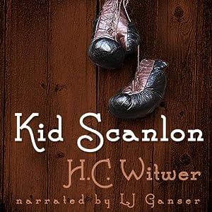 Kid Scanlan Audiobook