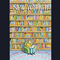 The New Yorker, October 18th 2010 (Sean Wilentz, William Finnegan, Alex Ross)  by Sean Wilentz, William Finnegan, Alex Ross Narrated by Dan Bernard, Christine Marshall