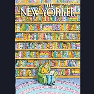 The New Yorker, October 18th 2010 (Sean Wilentz, William Finnegan, Alex Ross) Periodical