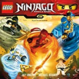 Ninjago Masters of Spinjitzu (Original Television Soundtrack)