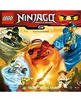 Ninjago Masters of Spinjitzu (Original Television Soundtrack)