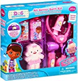 Disney Doc McStuffins All Better Bath Kit