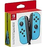 Nintendo Joy-Con (L/R) - Neon Blue