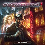 Tierfarm (Cyberdetective 2) | David Holy