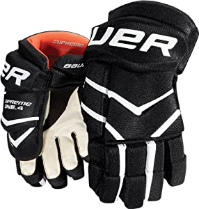 Bauer Supreme One.4 Gloves [SENIOR] by Bauer