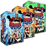 echange, troc Bioman - Intégrale - Pack 3 Coffrets (12 DVD)