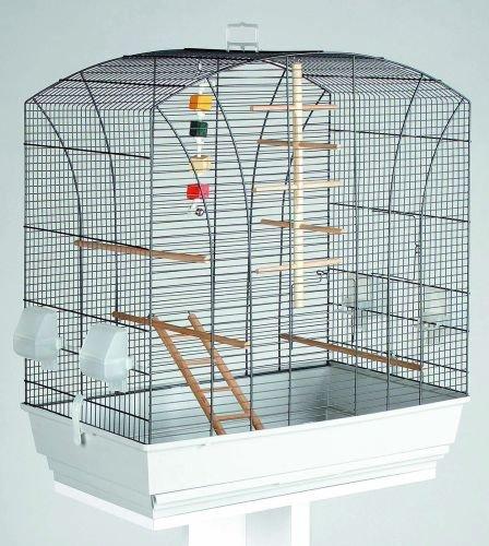 Vogelkäfig Joanna Super de Luxe, 61x36x73 cm,