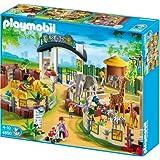 Playmobil 626065 - Gran Zoo