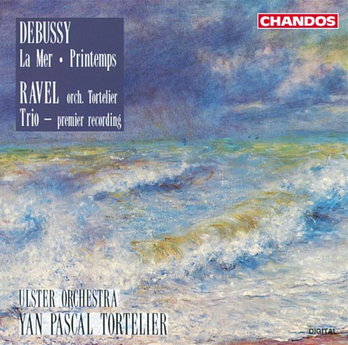 Piano Trio in A Minor (arr. Y.P. Tortelier for orchestra): IV. Finale: Anime