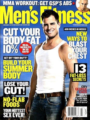 Men\'s Fitness [US] February 2010 (単号)