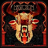Hunter (180 Gram Vinyl) by Mastodon (2011) Audio CD