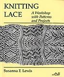 Knitting Lace - Lewis