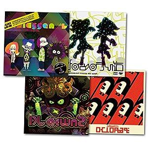 Splatoon ORIGINAL SOUNDTRACK -Splatune- (デジタルミュージックキャンペーン対象商品: 400円クーポン)