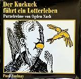 Der Kuckuck fuhrt ein Lotterleben: Purzelreime (German Edition)