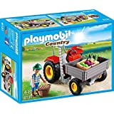 Playmobil - 310466 - 6131 Ladetraktor