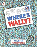 Martin Handford Where's Wally? (Mini Book)