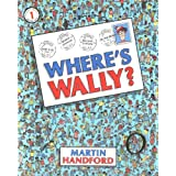 Where's Wally? (Mini Book)by Martin Handford