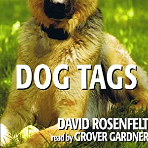 Dog Tags | [David Rosenfelt]