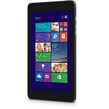 Tablette - Dell Venue 8 Pro (Wi-Fi, 64 Go, Windows 8.1)