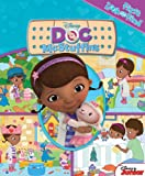 First Look and Find Doc McStuffins