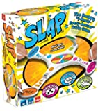 "SLAP! The ""I Know The Answer to Every Question"" Trivia Game"