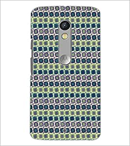 PrintDhaba Pattern D-5315 Back Case Cover for MOTOROLA MOTO X PLAY (Multi-Coloured)