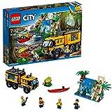 #8: Lego Jungle Mobile Lab