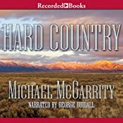 Hard Country: A Novel | [Michael McGarrity]