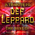 Def Leppard - The Best Of - Massive D...
