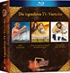 Die legend�ren TV-Vierteiler - Box [B...