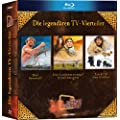Die legend�ren TV-Vierteiler - Box [Blu-ray]