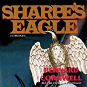 Sharpe's Eagle: Book VIII of the Sharpe Series | Bernard Cornwell