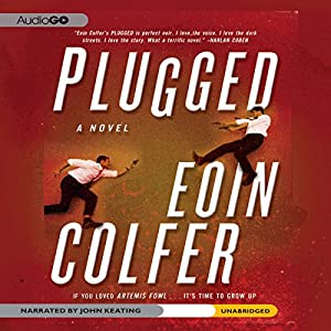 Plugged Audiobook